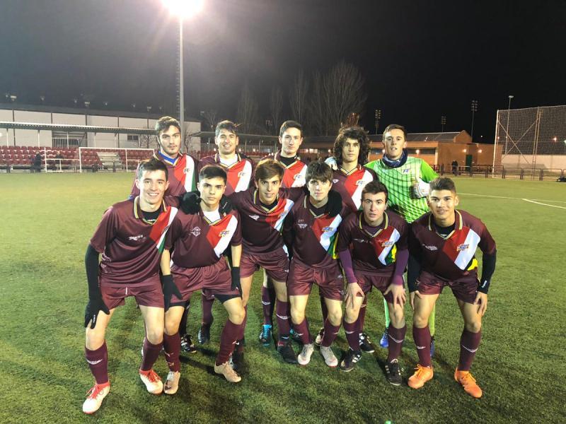 2ª Fase del Campeonato de España de Selecciones Masculinas Sub 18 y Sub 16    Las Selecciones Masculinas de Fútbol Sub 18 y Sub 16 de La Rioja viajarán  el ... 5511aea64f5c5