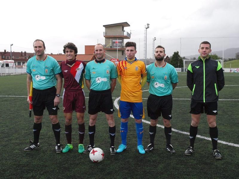 Federaci n riojana de f tbol la rioja finaliza contra c for Federacion valenciana de futbol