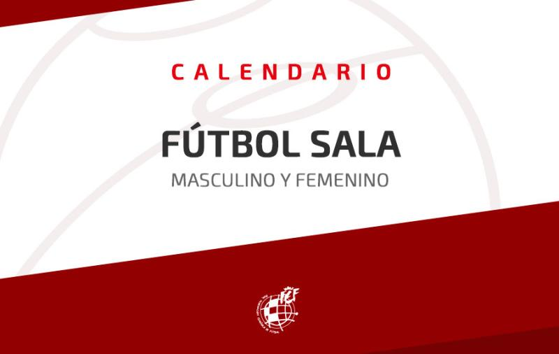 Calendario De Segunda Division De Futbol.Federacion Riojana De Futbol Calendario De Segunda Division