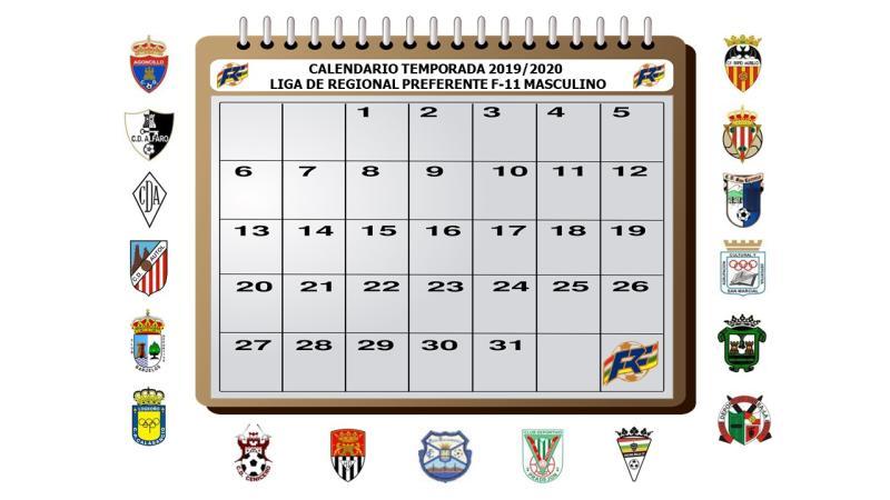 Calendario Laboral Pontevedra 2020.Federacion Cantabra De Futbol Competiciones Calendario